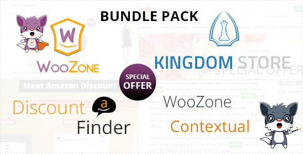 Best Amazon WordPress Plugin WooZone Review